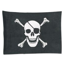 12 of Pirate Flag