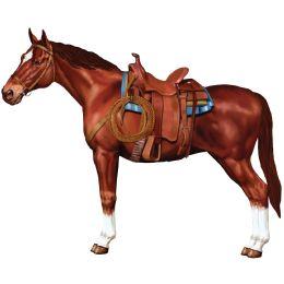 12 Bulk Jointed Horse