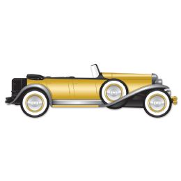 12 Bulk Jointed Great 20's Roadster Prtd 2 Sides