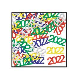 12 Wholesale FancI-Fetti  2022  Silhouettes MultI-Color