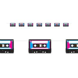 12 Wholesale Cassette Tape Streamer Assembly Required