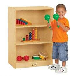 JontI-Craft SpacE-Saver Mobile StraighT-Shelf - Storage