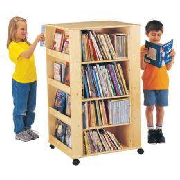 JontI-Craft Media Tower - Literacy