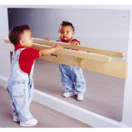 JontI-Craft Infant Coordination Mirror - Toddlers Infants