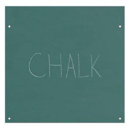 JontI-Craft Chalkboard Easel Double Panel - Art