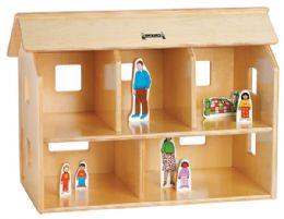 Wholesale JontI-Craft Kydz Doll House