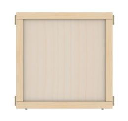 """Kydz Suite Panel - T-Height - 24"""" Wide - Plywood - KYDZ Suite"""