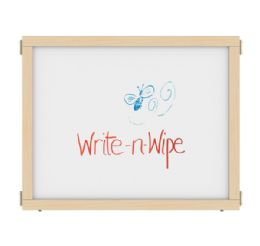 """Kydz Suite Panel - E-Height - 36"""" Wide - WritE-N-Wipe - KYDZ Suite"""