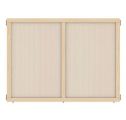 """Kydz Suite Panel - A-Height - 48"""" Wide - Plywood - KYDZ Suite"""