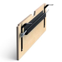Wholesale JontI-Craft Ready Table - Dual Wire Hider Kit