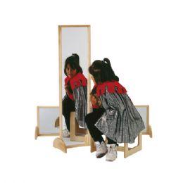 JontI-Craft Acrylic Mirror - Toddlers Infants