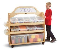 Wholesale JontI-Craft Steam Multimedia Cart