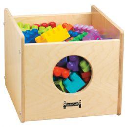 Wholesale JontI-Craft SeE-N-Wheel Bin - Thriftykydz