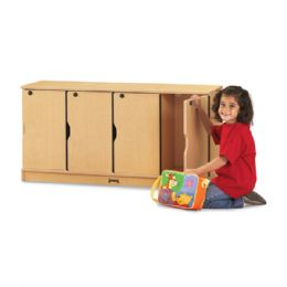 Wholesale Maplewave Stacking Lockable Lockers - Double Stack