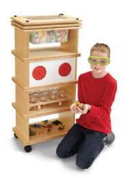 Wholesale JontI-Craft Science Lab Cart