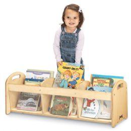 Wholesale JontI-Craft Toddler SeE-Thru Book Browser