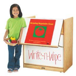 Wholesale JontI-Craft Big Book Display Cart