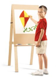 Wholesale Young Time Single Sided Easel