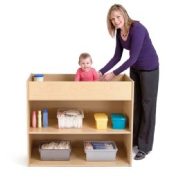 Wholesale Young Time Changing Table - Rta