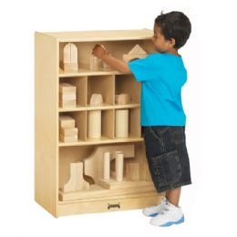 Wholesale JontI-Craft Block Shelf