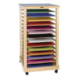 Wholesale JontI-Craft Paper Rack