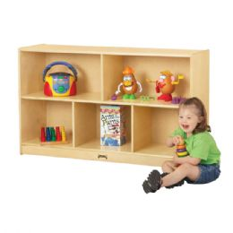 Wholesale JontI-Craft Low Single Mobile Storage Unit
