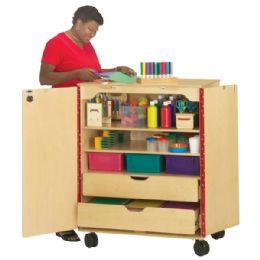 Wholesale JontI-Craft Supply Cabinet