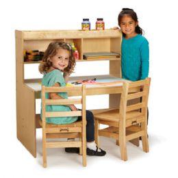Wholesale JontI-Craft Dual Writing Desk