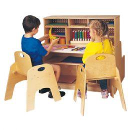 Wholesale JontI-Craft ScripT-N-Skills Mini Station
