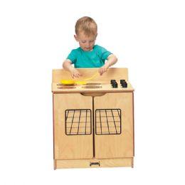Wholesale JontI-Craft KindeR-Kitchen Stove