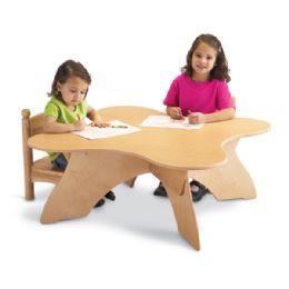 Wholesale JontI-Craft Blossom Table