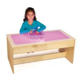 Wholesale JontI-Craft Large Light Table - Multicolored