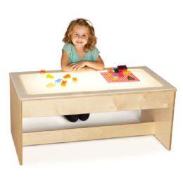 Wholesale JontI-Craft Large Light Table