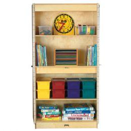 Wholesale JontI-Craft SpacE-Saver Storage Cabinet