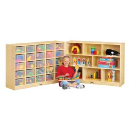 Wholesale JontI-Craft 25 CubbiE-Tray Mobile FolD-N-Lock - Without Trays