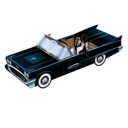 12 of Elvira 3-D Macabre Mobile Centerpiece Assembly Required