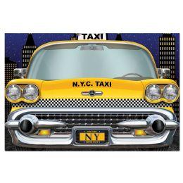 6 Wholesale New York City Taxi Photo Prop