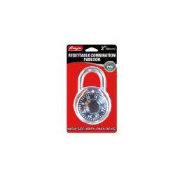 48 Wholesale Combination Lock