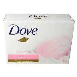 48 Bulk DOVE BAR SOAP 100G PINK SINGLES