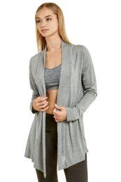 48 Units of ET TU LADIES RAYON CARDIGAN SIZE M - Womens Sweaters & Cardigan