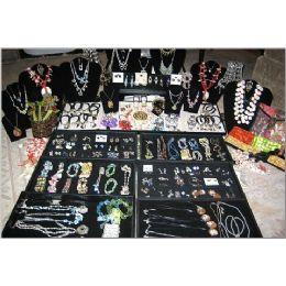 600 Bulk Loose Jewelry Pallet