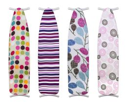 24 Units of Sunbeam Ironing Board Cover - Laundry  Supplies