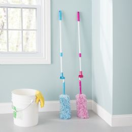 12 of Home Basics Ace Collection Expandable Duster