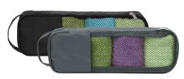 24 Units of Home Basics Small Packing Bag - Travel & Luggage Items