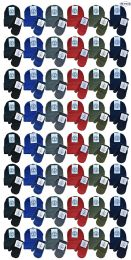 96 Units of Yacht & Smith Wholesale Kids Beanie And Glove Sets Beanie Mitten Set 96 - Winter Sets Scarves , Hats & Gloves