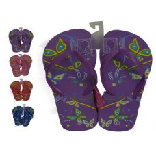 Wholesale Footwear Ladies Summer Flip Flops