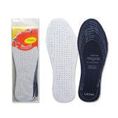 Wholesale Footwear 2 Pairs Anti Odor Insoles