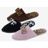 Wholesale Footwear Ladies' Slippers Assorted Color
