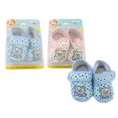 Wholesale Footwear Baby Shoe With Bear Design
