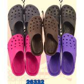 Wholesale Footwear Ladies Garden Shoes